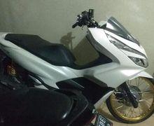 Pemilik Pasrah, Gara-gara Kawasaki Ninja, Honda PCX 150 yang Dicolong Tetangga Akhirnya Ditemukan