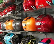 Bisnis Helm Lesu, Banyak Produk Helm Lokal Hilang Dari Pasaran Bro