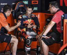 Wuih, Mantan Pembalap MotoGP Dani Pedrosa Buka Peluang Kembali ke Lintasan, Gantikan Pol Espargaro?