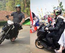 5 Kepala Daerah Ini Hobinya Ternyata Motoran, Ternyata Bikers Sejati