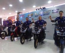 Launching Yamaha Lexi Terbaru, Ini Perbedaan Dengan Yang Lama Bro