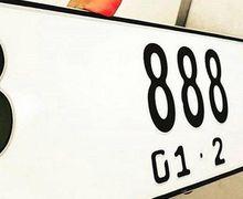 Street Manners: Jangan Asal Pasang, Kenali Warna Pelat Nomor Kendaraan Sebelum Didenda Rp 500 Ribu