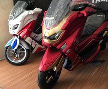 Mantap! Body Kit Yamaha NMAX Ironmax Sudah Ada Versi Terbaru, Ini Bedanya Dengan Versi Sebelumnya