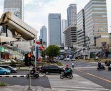 Banyak yang Bingung, Ternyata Begini Proses Tilang Elektronik Berbasis ETLE Polda Metro Jaya