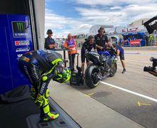 Valentino Rossi Buka-bukaan, Alasan MotoGP 2019 Jadi Musim Terburuk