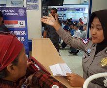 Agar Lulus Ujian SIM, Polisi Siapkan Bimbel Untuk Pemohon SIM Baru, Gratis Lho