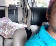 Kisah Sedih Driver Online Bawa Mayat Hanya Dibayar Rp 40 Sesuai Tarif