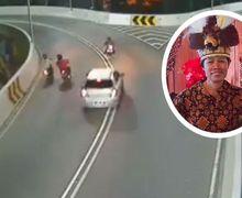 Pelaku Tabrak Lari Pemotor Di Solo Berhasil Dilacak, 12 CCTV Ungkap Idnetitas Pengemudi Yaris