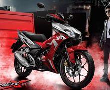 Honda Supra GTR 150 Facelift 2019, Ada Di Honda Winner X 150, Keren Mana Sama Yamaha MX KIng 150?