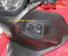 Gak Banyak Yang Ngeh, Cukup Dengan Tangan Kosong Bisa Reset ECU Motor Honda
