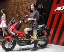 Foto-foto Detail Motor Skutik Adventure Honda X-ADV 150, Fitur Melimpah Harga Pas Dikantong