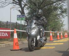 Dapat Respon Luar Biasa, AHM Siapkan Skutik Adventure Honda ADV Bermesin 250-300 cc