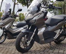 Karena Hal Ini, Pengguna Yamaha NMAX Yakin Penjualan Skutik Adventure Honda ADV 150 Tidak Selaris NMAX