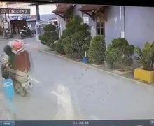 Tega Banget, Jambret Bermotor Rampas Hp Anak Kecil di Bekasi, Pelaku Diburu Polisi