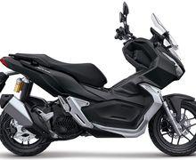 Beda Pelek Skutik Honda ADV150 Dengan PCX, Tidak Bisa Substitusi
