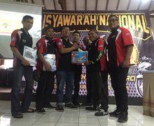 Selamat Bro, Terpilihnya Ketua Baru ARCI Di Munas Ke 2 Di Bandung