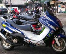 Dulu Jadi Rebutan, Harga Bekas 'Kakak Kandung' Yamaha NMAX Cuma Segini, Peminat Juga Jarang