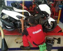 Enak Banget, Servis Motor di Dealer Resmi Yamaha Bisa Dapat Oli Sampai Busi Gratis, Begini Caranya