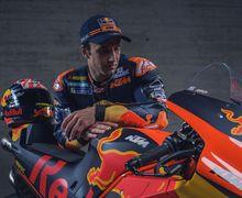 Johann Zarco Pilih Pisah dengan Tim KTM Walaupun Kontrak Belum Habis