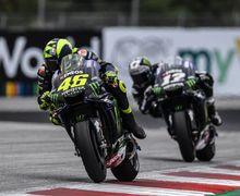 Live Streaming dan Jadwal MotoGP San Marino 2019, Bisa Nonton Di Mana Aja