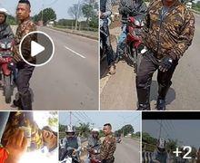 Polisi Gadungan Berulah, Nih Cara Membedakan Polisi Asli dan Palsu
