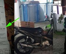 Sungguh Tega, Kisah Driver Ojol Kena 'Opik' Antar Pizza 3 Box Rp 550 Ribu, Seisi Rumah Bingung
