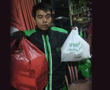 Besok Makan Apa? Sedih Driver Ojol Tertipu Order Fiktif Rp 500 Ribu