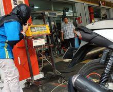 Enggak Sampai Seharian, Cukup Butuh Waktu Segini Untuk Uji Emisi Motor