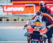 Turun Pangkat, Johann Zarco Gak Di MotoGP 2020, Banting Setang Ke Moto2?