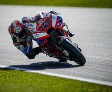 Gak Juara, Tapi Murid Valentino Rossi Ini Dapat Sambutan Spesial di MotoGP Austria 2019