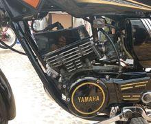Video Trik Jitu Mengusir Getaran di Mesin Motor, Modalnya Cuma Rp 10 Ribuan