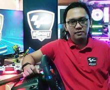 Bangga, Putut Maulana Atlit eSport MotoGP 2019 Catat Rekor Kalahkan Seluruh Dunia