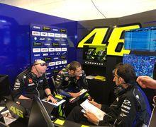 Valentino Rossi Bisa Banget Raih Titel Juara Dunia Ke-10, Asalkan...