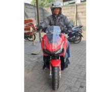 Honda ADV 180 cc Dijual Dealer Bergaransi Harga Naik Sedikit