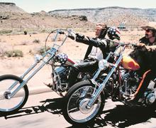 Dunia Motor Berduka, Bikers dan Aktor Legendaris Peter Fonda Tutup Usia
