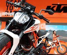 Bekasi Siap-siap, KTM Bikefest Bakal Diadakan dengan Promo Sampai Rp 6 Jutaan