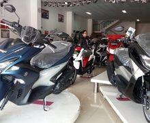 Enggak Main-main, Yamaha Bakal Suguhkan Line Up Maxi Series Terbaru di Gelaran Otobursa 2019