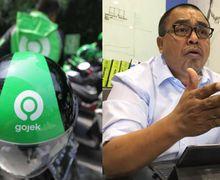 Hina Indonesia Negara Miskin Akibat GoJek, Bos Taksi Malaysia Minta Maaf