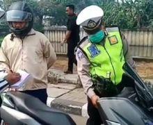 Kena Tilang Lalu SIM C atau STNK Ditahan Polisi, Jangan Panik Ternyata Begini Cara Mengurusnya