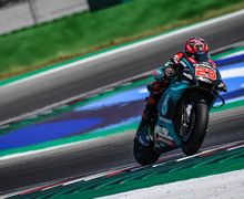 Hasil FP2 MotoGP Jepang 2019, Yamaha Dominasi 2 Besar, Marquez Membaik
