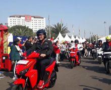 Bali Siap Bangun Industri Motor Listrik, Setelah Perpres Percepatan Kendaraan Listrik Disetujui Presiden Jokowi