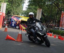 Harga Fast Moving Part Honda ADV150, Bisa Enggak Pakai Punya PCX?