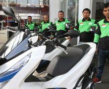 Dapat Lampu Hijau dari Menteri Perhubungan, Gojek dan Blue Bird Siap Pakai Motor Listrik