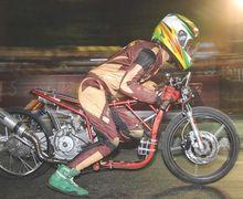 Ini 6 Pilihan Motor Seken Sisa Balap Drag Bike, Ternyata Harganya Terjangkau