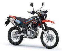 Dibekali Power Mumpuni Penggemar Garuk Tanah Wajib Coba, Kawasaki KLX 230 Dibanderol Rp 40 Jutaan