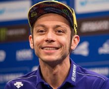Valentino Rossi Lagi Galau, Lanjut Balapan atau Gantung Wearpack, Bos MotoGP Bilang Begini