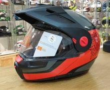 Helm Schuberth Harganya Setara Honda BeAT Seken, Melindungi Kepala Garansinya Bikin Melongo