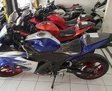 Cuma di Dealer Motor Seken Ini, Yamaha NMAX, Honda PCX sampai GSX R150 Dikasih Garansi