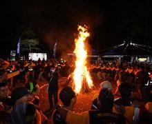 Tumpah Ruah! Keseruan MAXI Yamah Day 2019, dari Api Unggun Sampai Hadiah Menarik Total Rp 10 juta