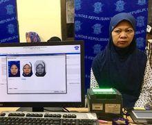 Polisi Larang Peserta Uji SIM Pakai Jilbab dan Pakaian Warna Biru, Ini Penyebabnya